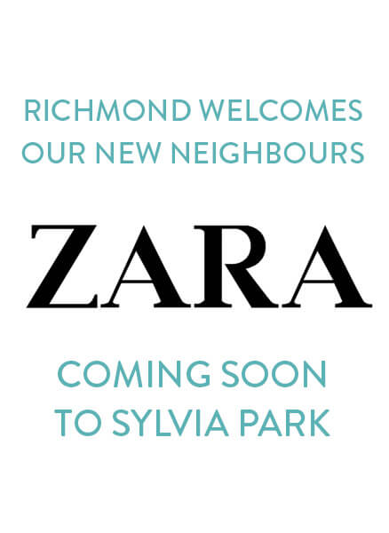 Richmond Welcome's Zara to Sylvia Park