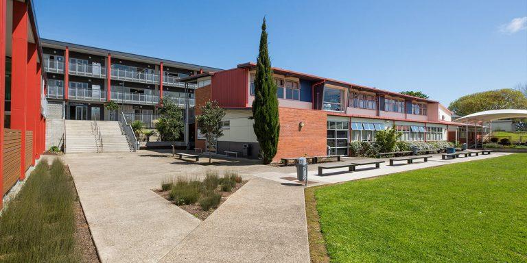 McAuley High School