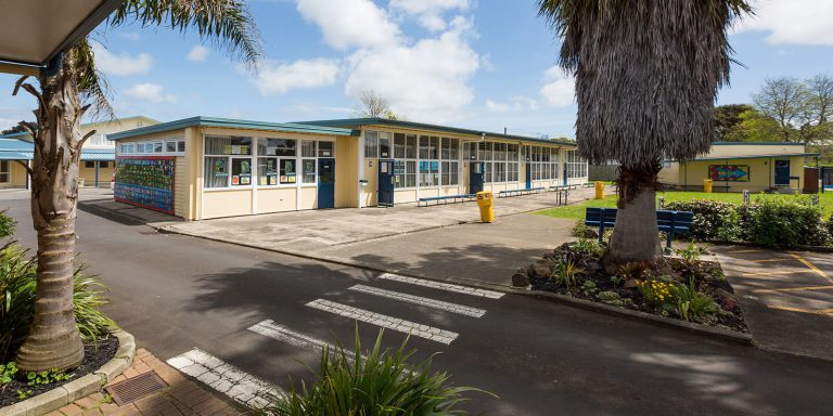 Panama Road School