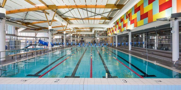 Toia Centre Pool