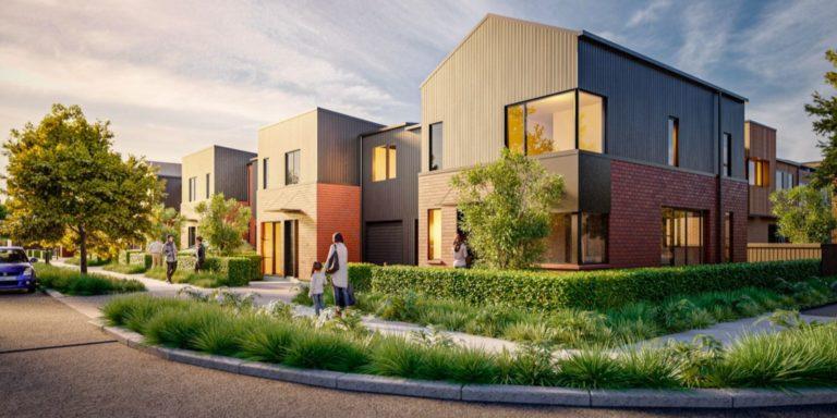 Richmond Auckland Real Estate Development
