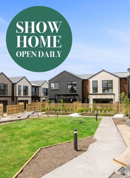 Richmond Auckland Show Home